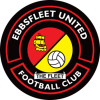 EBBSFLEET FC Logo