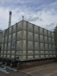 commercial-water-tank-installation