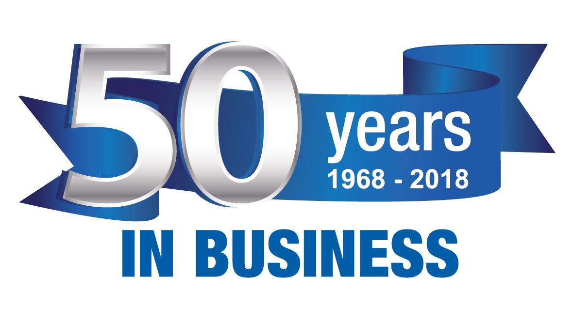 50 years in business at Nicholson Plastics