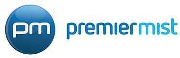 Premier Mist logo