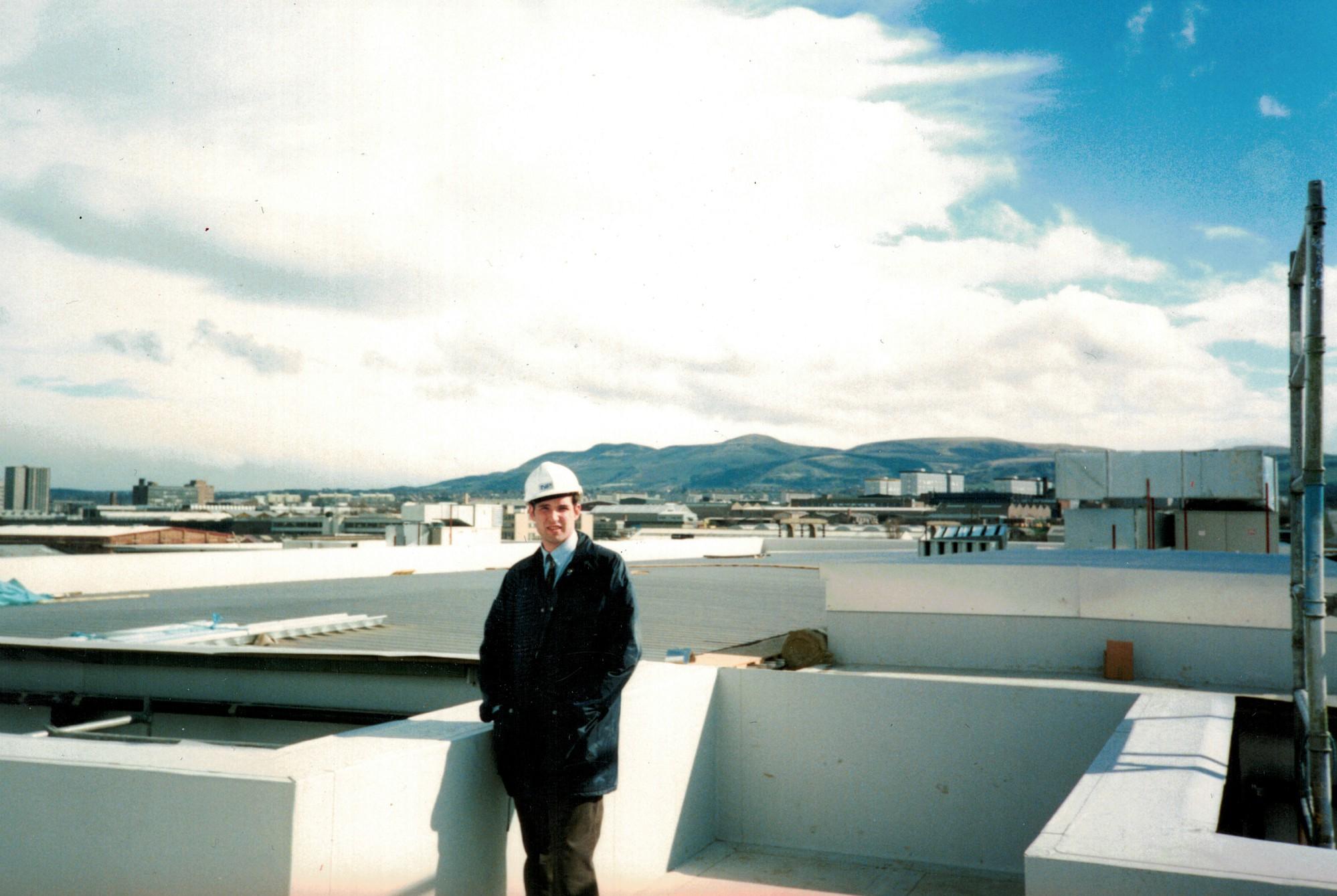 managing director nicholson plastics 1993