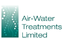 air water treatment company logo