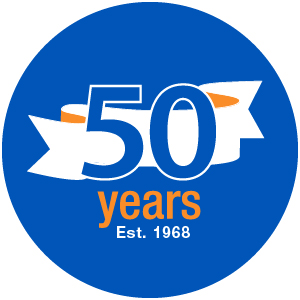 NP webstore 50 years