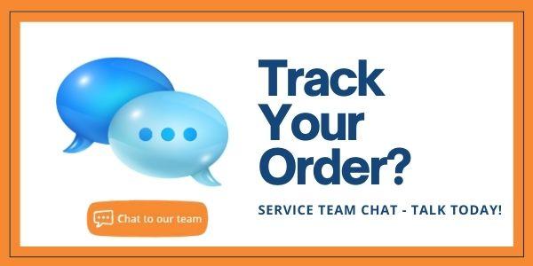 Lanark track your order CTA