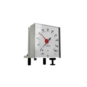 Remote Contents Gauge With Bracket