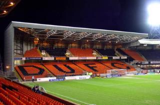 Dundee stadium