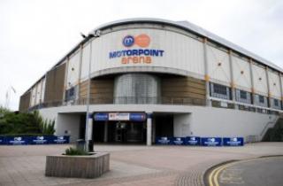 sheffield arena