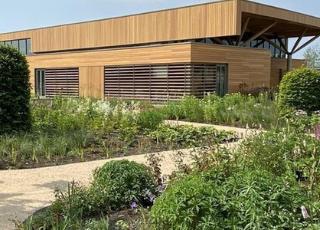 RHS Garden Centre